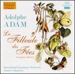 Adam: La Filleule des Fées (Complete Ballet)