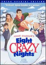 Adam Sandler's Eight Crazy Nights [Special Edition] [2 Discs]