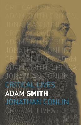 Adam Smith - Conlin, Jonathan