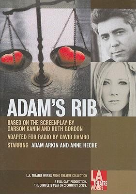 Adam's Rib - Kanin, Garson, and Rambo, David