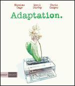 Adaptation [Blu-ray] - Spike Jonze