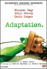 Adaptation - Spike Jonze