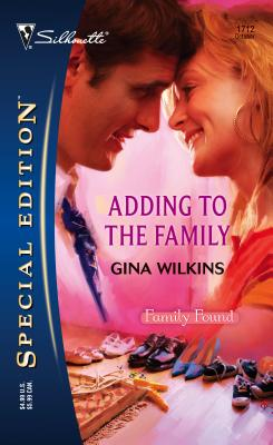 Adding to the Family - Wilkins, Gina