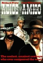 Adios Amigos - Fred Williamson