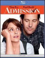 Admission [Blu-ray] - Paul Weitz