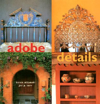 Adobe Details - Witynski, Karen, and Carr, Joe P