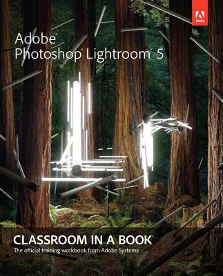 Adobe Photoshop Lightroom 5 with Access Code - Adobe Press (Creator)
