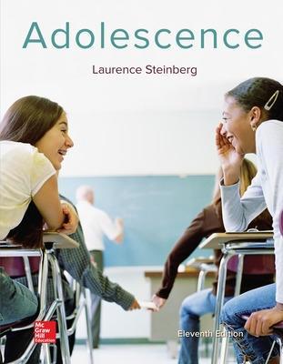 Adolescence - Steinberg, Laurence, PH.D.