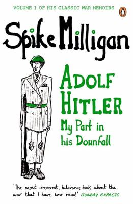 Adolf Hitler - Milligan, Spike