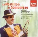 Adolphe Adam: Le Postillon de Lonjumeau
