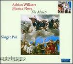 Adrian Willaert: Musica Nova - The Motets