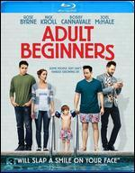 Adult Beginners [Blu-ray]