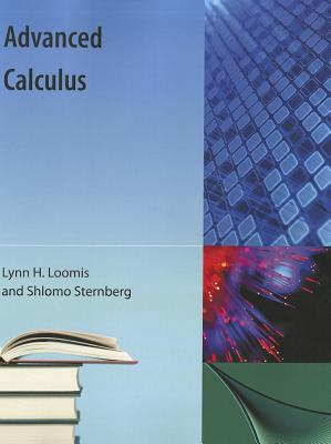 Advanced Calculus - Loomis, Lynn