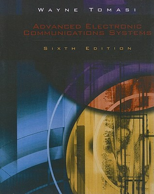 Advanced Electronic Communications Systems - Tomasi, Wayne
