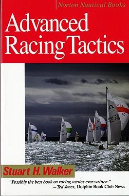 Advanced Racing Tactics - Walker, Stuart H