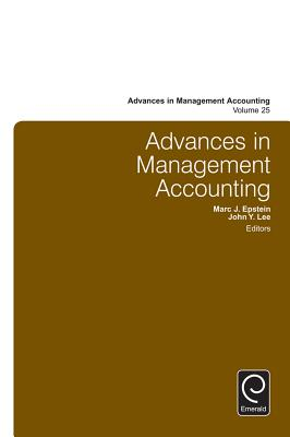 Advances In Management Accounting - Isbn:9781848552661 - image 2