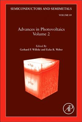 Advances in Photovoltaics: Part 2 - Willeke, Gerhard P