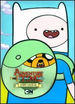 Adventure Time: Finn the Human