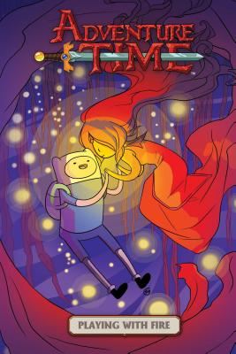 Adventure Time Original Graphic Novel Vol. 1: Playing with Fire - Corsetto, Danielle