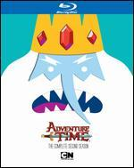 Adventure Time: Season 02