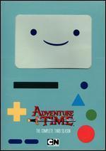 Adventure Time: Season 03