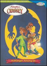 Adventures in Odyssey, Vol. 12: A Stranger Among Us