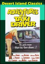 Adventures of a Taxi Driver - Stanley Long