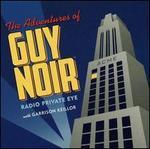 Adventures of Guy Noir