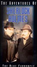 Adventures of Sherlock Holmes: The Blue Carbuncle - David Carson