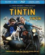 Adventures of Tintin [Blu-ray/DVD]