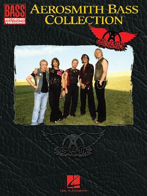 Aerosmith Bass Collection - Aerosmith
