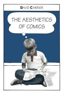 Aesthetics of Comics - CL. - Carrier, David