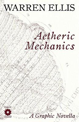 Aetheric Mechanics - Ellis, Warren