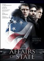 Affairs of State - Eric Bross