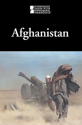 Afghanistan - Friedman, Lauri S (Editor)