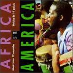 Africa in America: Music from 19 Countries