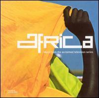 Africa [Wasse] - Original TV Soundtrack