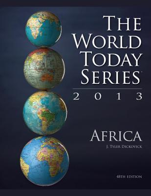 Africa - Dickovick, J Tyler
