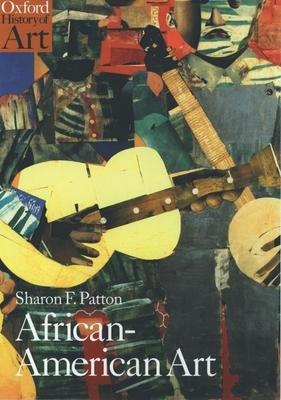African-American Art - Patton, Sharon F