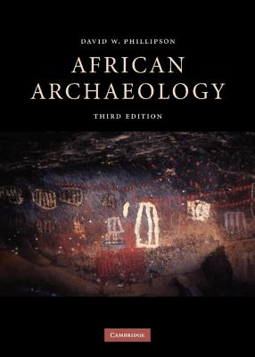 African Archaeology - Phillipson, David W