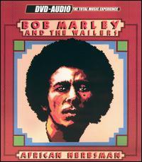 African Herbsman [Bonus Tracks] - Bob Marley and The Wailers
