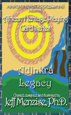 African Heritage Playing Cards Series: Adinkra Legacy -