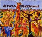 African Playground - Various Artists