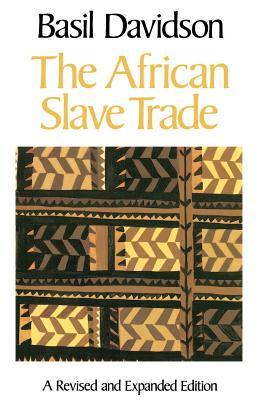 African Slave Trade - Davidson, Basil