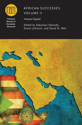 African Successes, Volume II: Human Capital - Edwards, Sebastian (Editor)