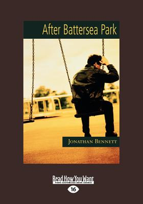 After Battersea Park - Bennett, Jonathan