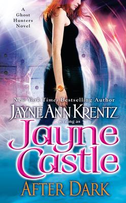 After Dark - Castle, Jayne