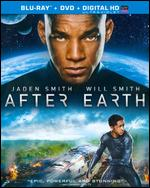 After Earth [2 Discs] [Includes Digital Copy] [UltraViolet] [Blu-ray/DVD] - M. Night Shyamalan