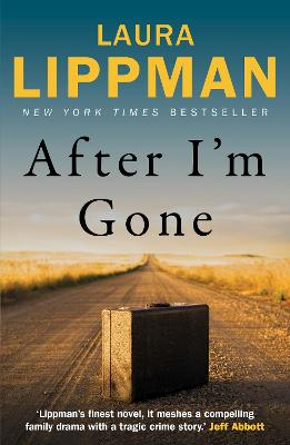 After I'm Gone - Lippman, Laura