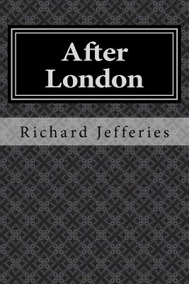 After London - Jefferies, Richard
